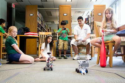 Robotics Camp (Lavner)