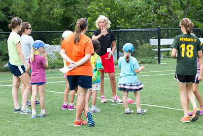 Sports Camps for Girls: Golf